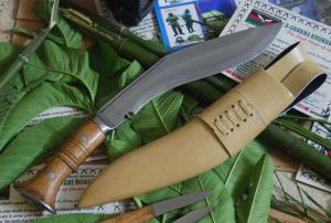 GURKHA IRAQI OPERATION FREEDOM 2010 ISSUE KUKRI