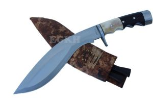 Custom Made Tactical Outdoor Blade