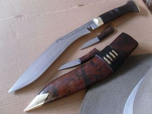 10 inch Sirupate New Version Kukri
