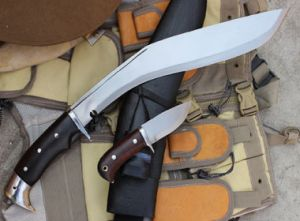 17 Inch Blade American Eagle EUK Kukri