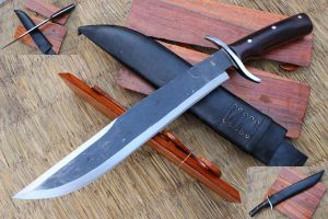 Predator Defensive Sword