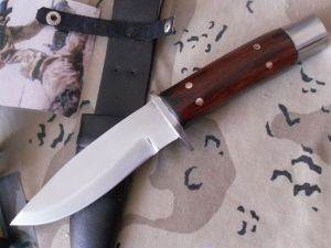 6 INCH TRACKERS KNIFE
