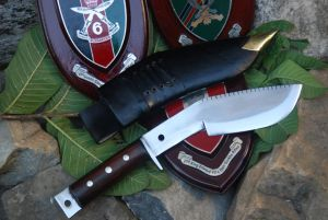 10 INCH SURVIVAL KNIVES