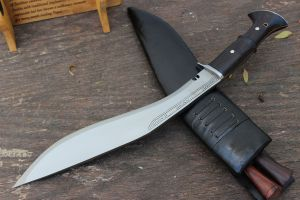 "13"" Traditional Historic Kukri"