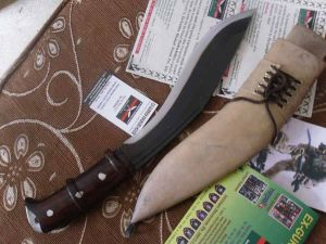 11 Inch New Model Rust Free Kukri