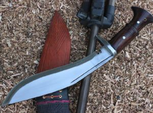 "12"" Full Tang Guard Handle Service"