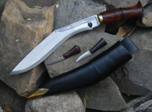 British Gurkha Jungle Khukuri