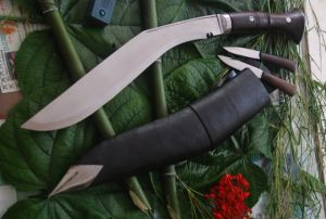 15 INCH REPLICA WORLD WAR KUKRI