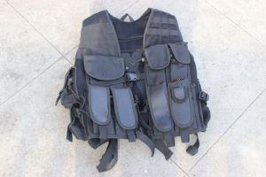 GURKHA COMMANDO ASSAULT VEST