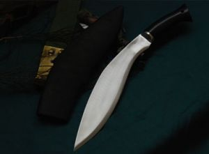 G First Rifle Khukuri