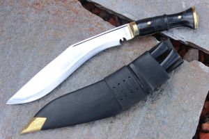 "11"" Full Tang Gurkha Issue Khukuri"