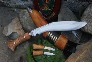 Gurkha Jungle Extream Kukri